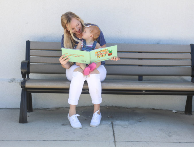 Favorite Shop Friday: THE Book to Read Your Babes