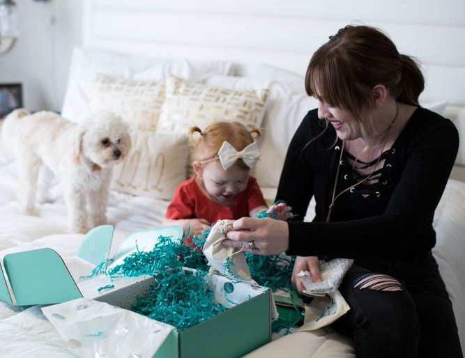 Favorite Shop Friday: The Perfect Gift Box