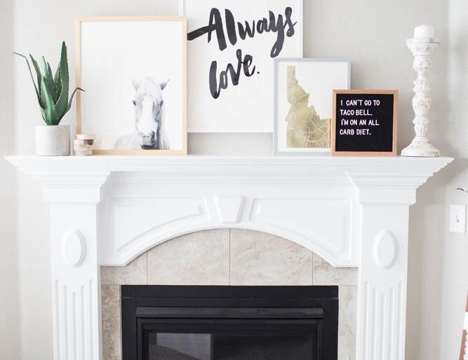 Home // How to Choose Art for Your Home