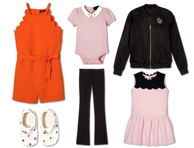 Favorites From the Victoria Beckham Target Collection