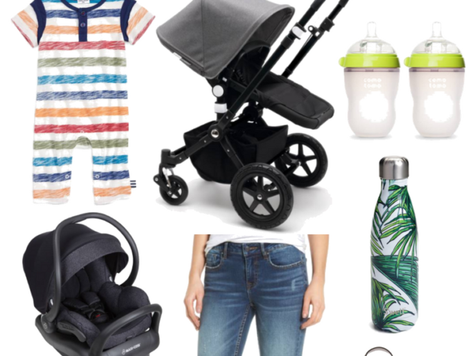 Early Access: The Best of the Nordstrom Sale for Mama & Baby