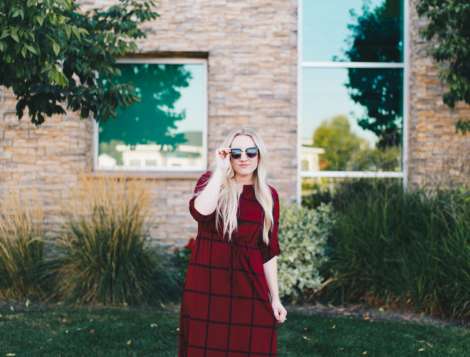 fall modern style / cute cheap fall clothes / fall clothes for mom