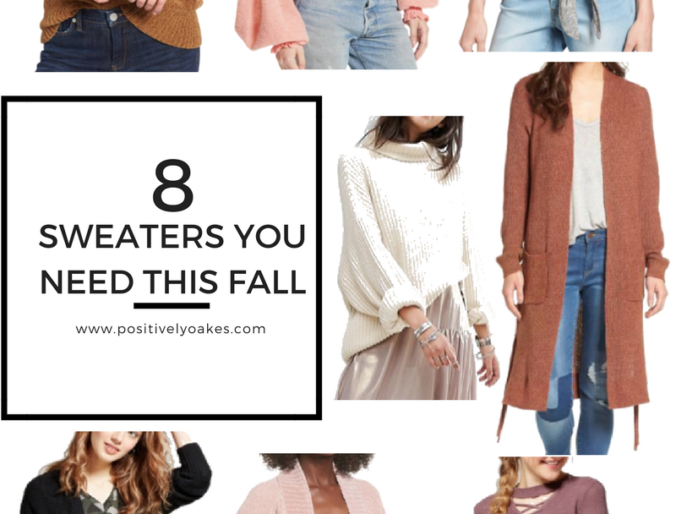 the best sweaters for this fall / sweaters that will last / cute fall sweaters style / cozy fall cardigans