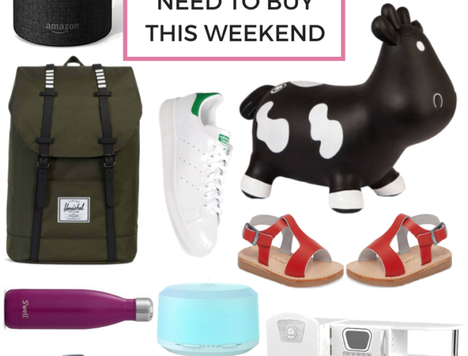 Early Bird Presents you NEED to buy THIS Week!