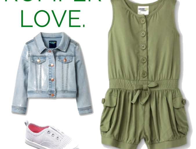 toddler girl spring looks at affordable prices