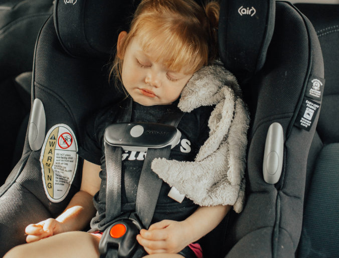 My Top 3 Favorite Car Seats