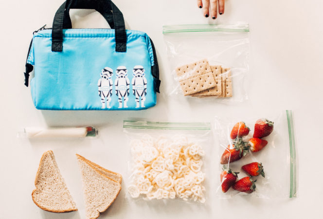 fun star wars lunch idea for kids to go to school positively oakes jess oakes