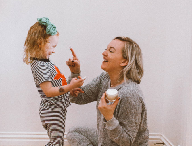 summer skincare routine positively oakes jess oakes