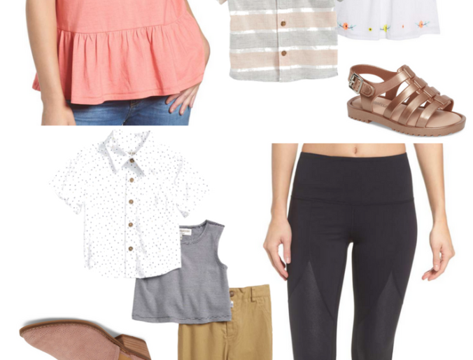 Best of the Nordstrom Half Yearly Sale for Mamas