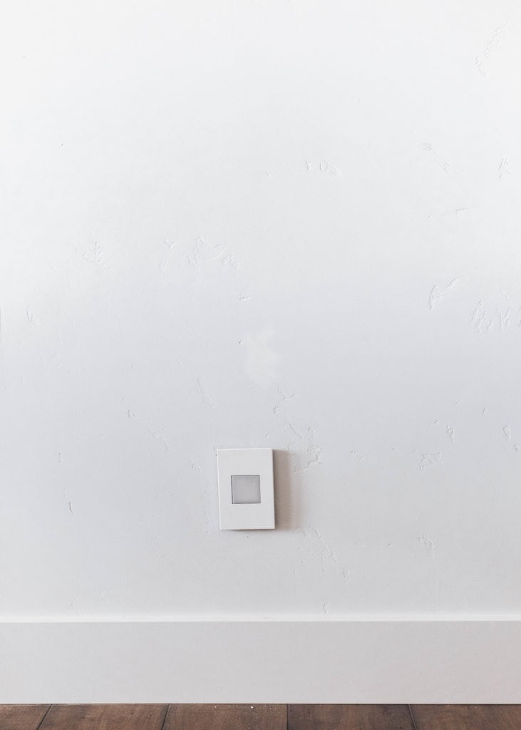 legrand upgrading your outlets and lighting for a more finished home, white kitchen lantern tile