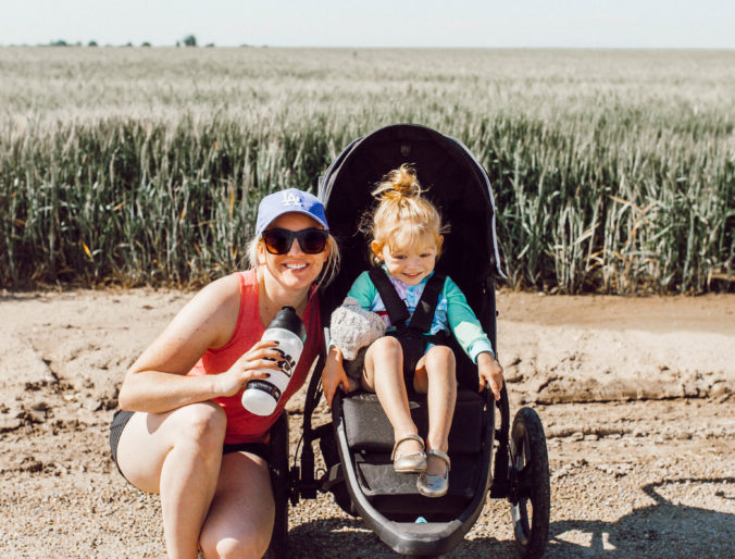 healthy lifestyle tips and tricks for the modern busy mom on the go that are affordable but effective