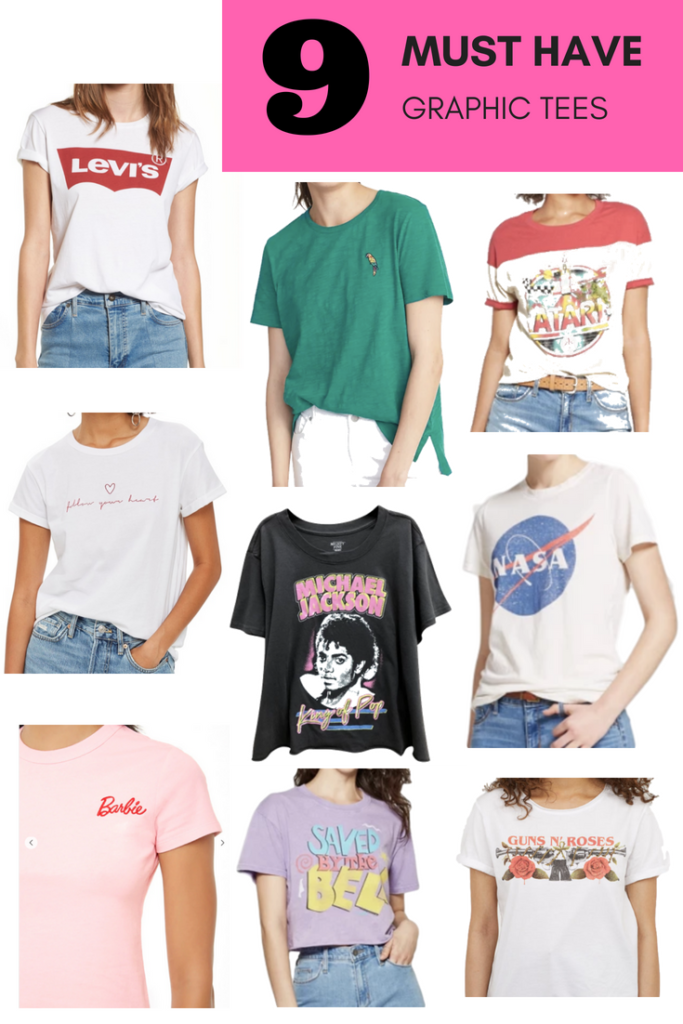 the best affordable graphic tees for the modern lady and mama on the go / mom style easily made and cheap