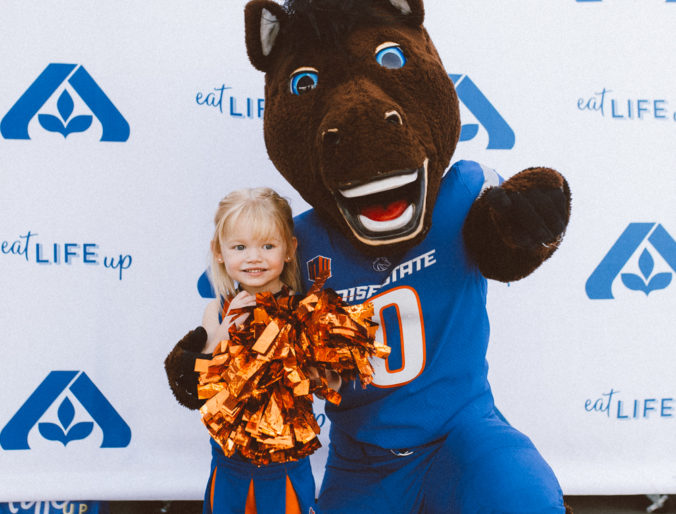 albertsons and boise state positively oakes jess oakes