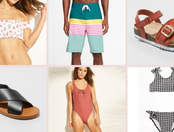 hawaii trip purchases and style / must haves for the family for a beach trip
