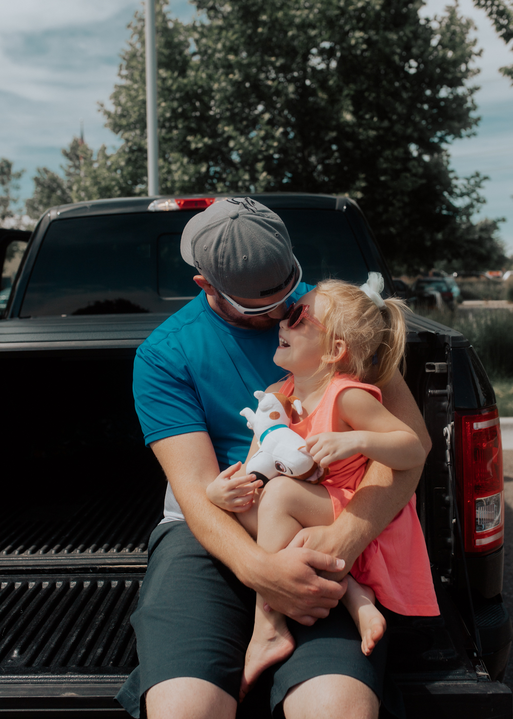 father's day automotive gift ideas from autotrader / father's day / daddy daughter pictures