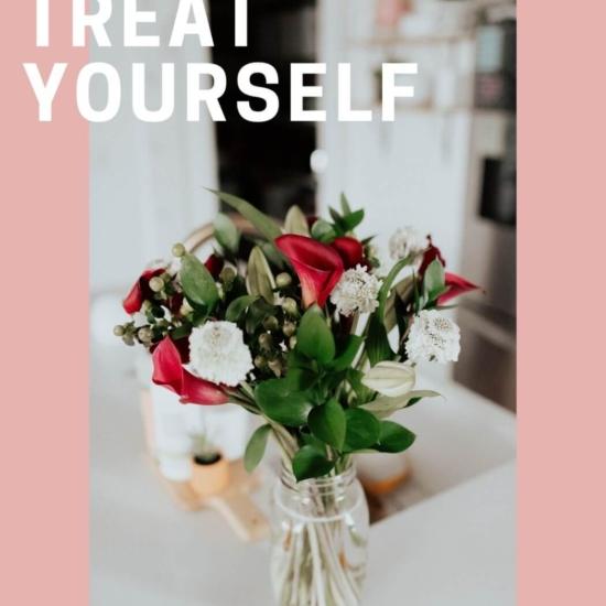 Be Yo Own Valentine.