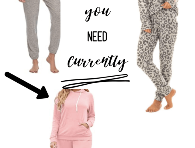 Loungewear you Need Currently copy