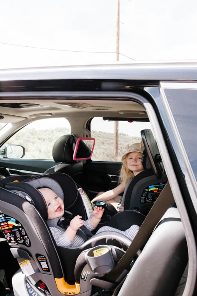 fit4 all in one carseat review and details with chicco