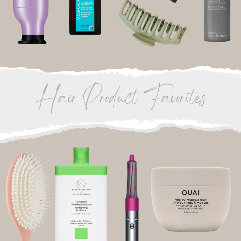 hair-favorites